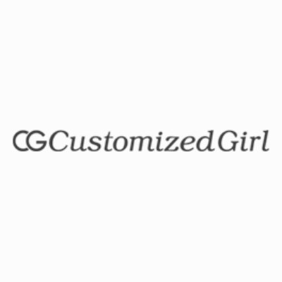Customized Girl