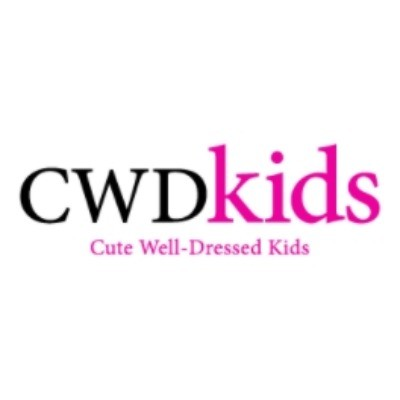 Check special coupons and deals from the official website of CWD Kids