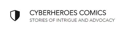 CyberHeroes Comics