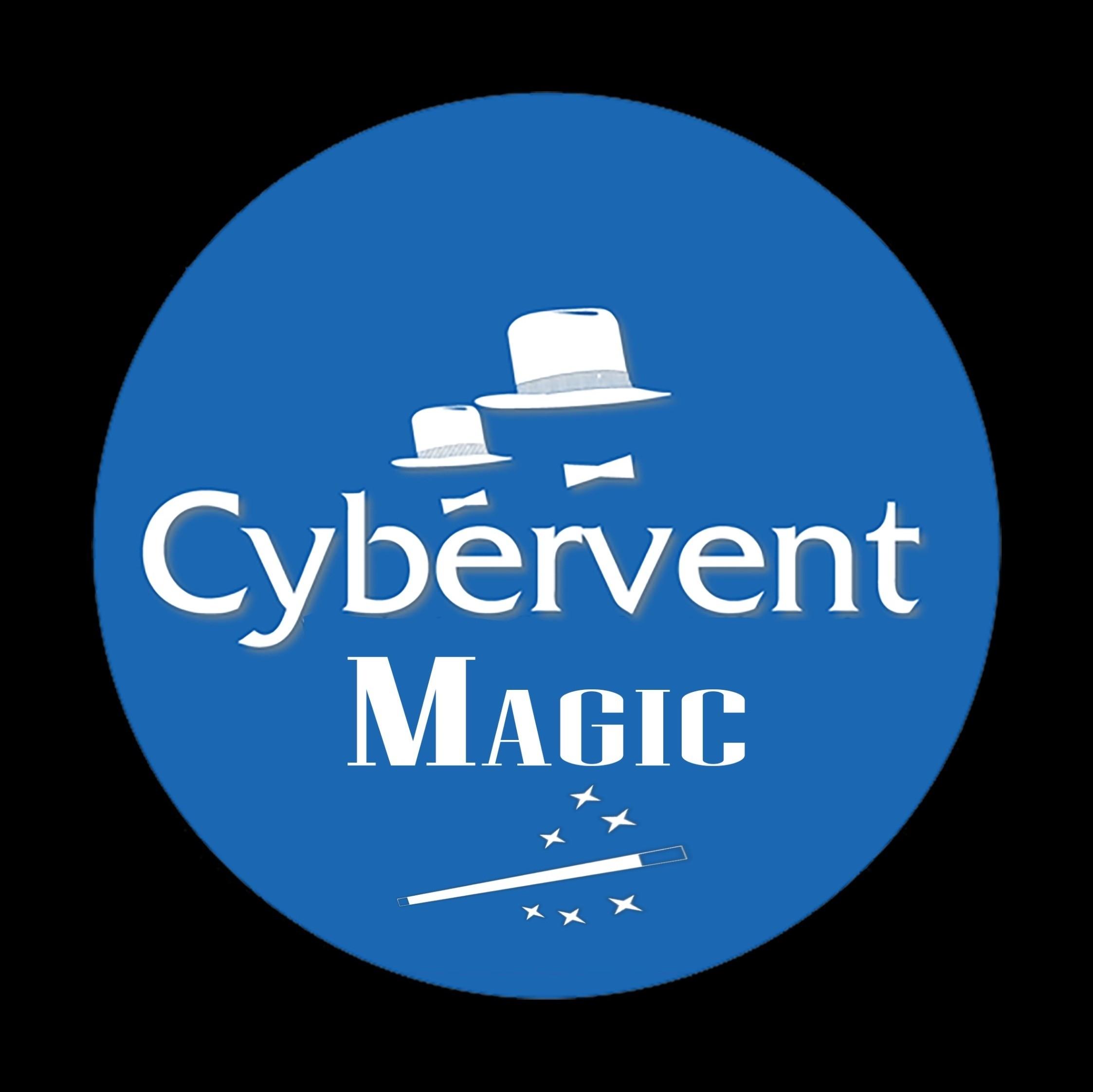 Cybervent Magic