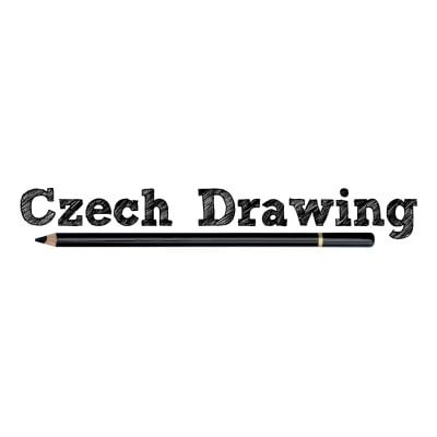 Czech Drawing