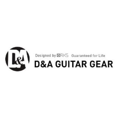 D&A Guitar Gear