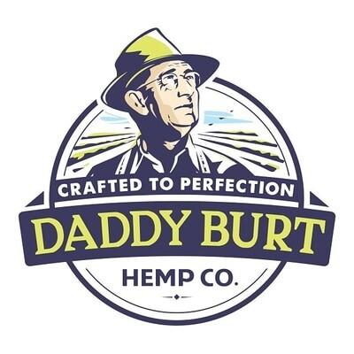 Daddy Burt Hemp