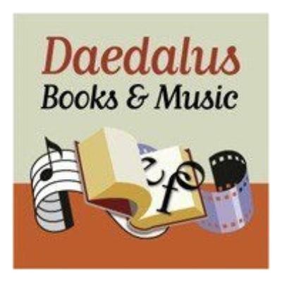 Daedalus Books & Music