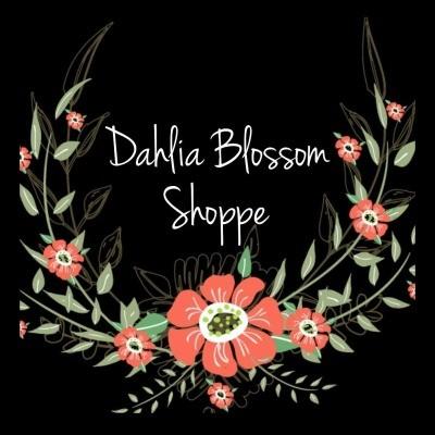 Dahlia Blossom Shoppe
