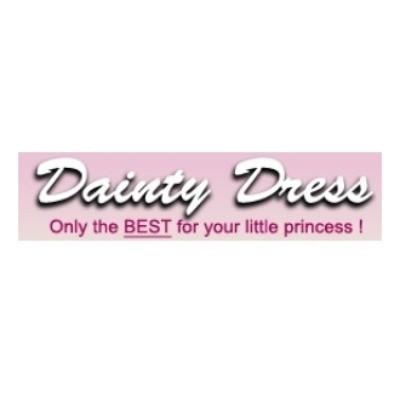 Dainty Dresses