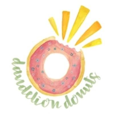Dandelion Donuts