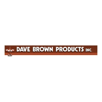 Dave Brown Products