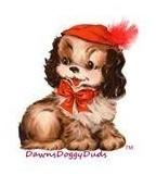 Dawn's Doggy Duds