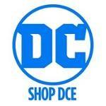 DC Entertainment Shop