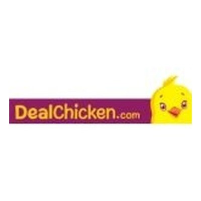 Exclusive Coupon Codes at Official Website of DealChicken