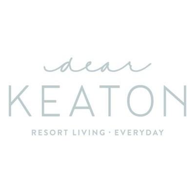 Dear Keaton