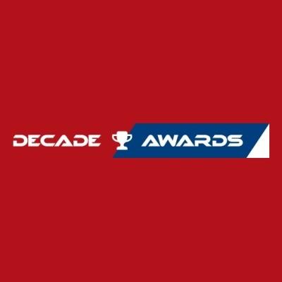 Decade Awards
