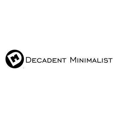 Decadent Minimalist