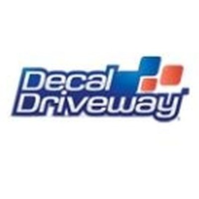 DecalDriveway