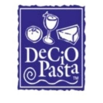 DeCio Pasta
