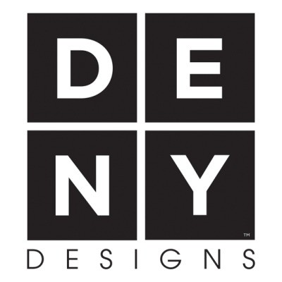 Check special coupons and deals from the official website of DENY Designs