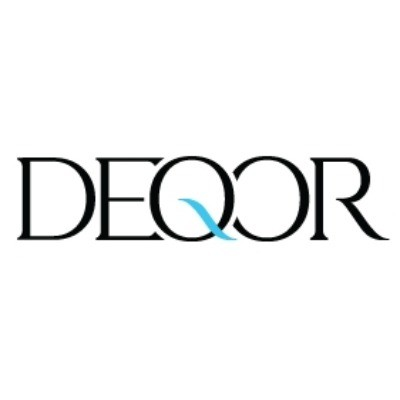 Check special coupons and deals from the official website of Deqor