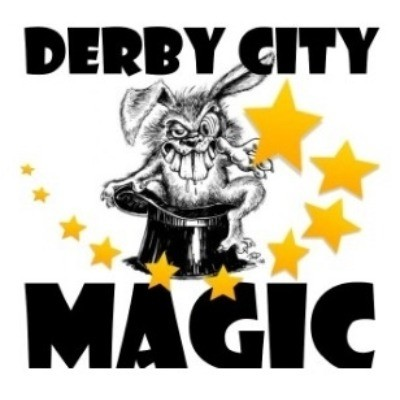 Derby City Magic