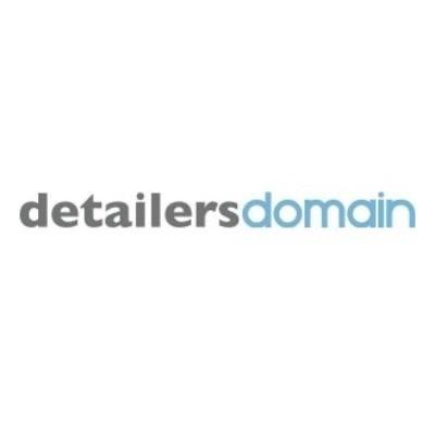 Detailer's Domain