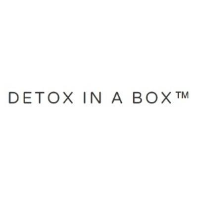 Detox In A Box