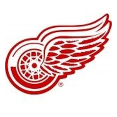 Exclusive Coupon Codes at Official Website of Detroit Red Wings