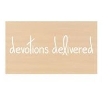 Devotions Delivered