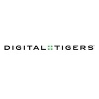 Online Only! Digital Tigers Clearance Refurbished $19.99 & up