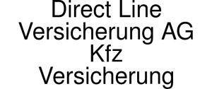 Exclusive Coupon Codes at Official Website of Direct Line Versicherung AG Kfz Versicherung