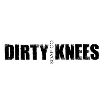 Dirty Knees Soap