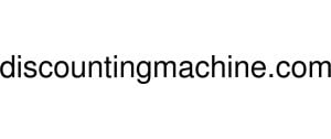 Exclusive Coupon Codes at Official Website of Discountingmachine