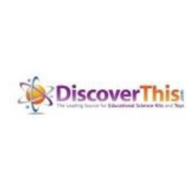 Discover This