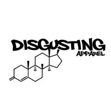 Disgusting Apparel