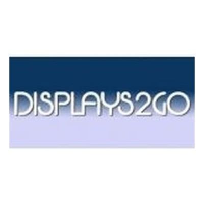 Check special coupons and deals from the official website of Displays2go
