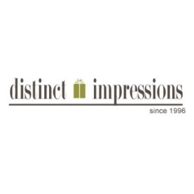 Distinct Impressions