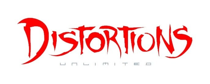 Distortions Unlimited
