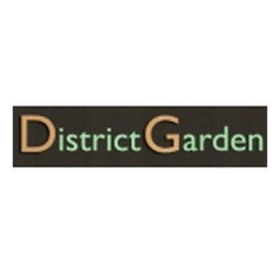 District Garden