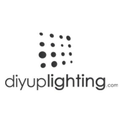 DIY Uplighting
