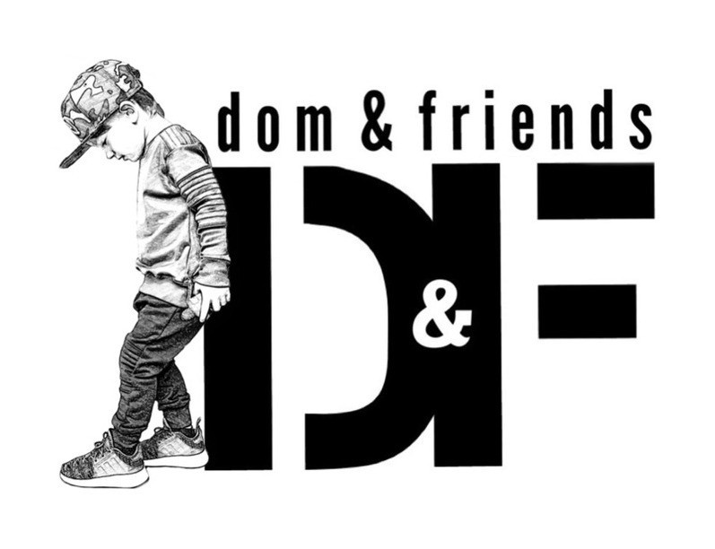 Dom & Friends