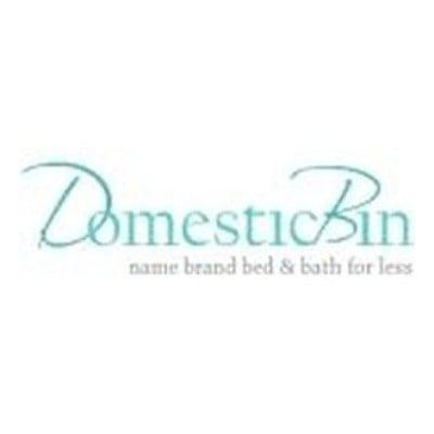 Domestic Bin