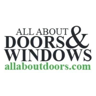 Exclusive Coupon Codes at Official Website of Door & Window Parts