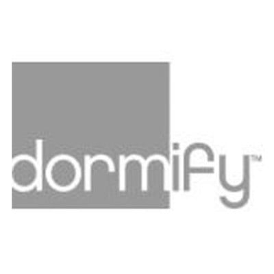 Exclusive Coupon Codes at Official Website of Dormify