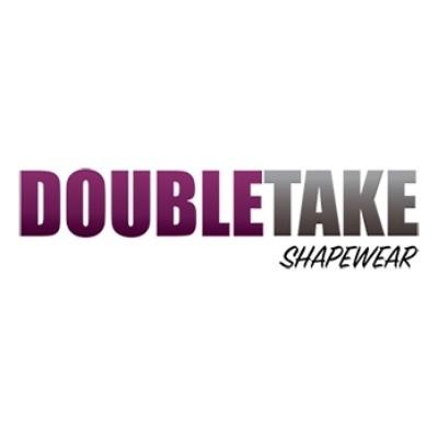 Doubletake Shapewear