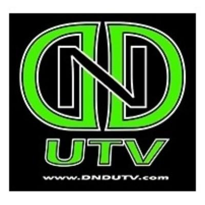 Down N Dirty UTV