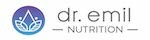 Exclusive Coupon Codes at Official Website of Dr. Emil Nutrition