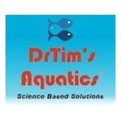 Dr. Tim's Aquatics