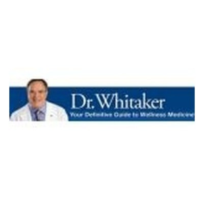 Check special coupons and deals from the official website of Dr. Whitaker