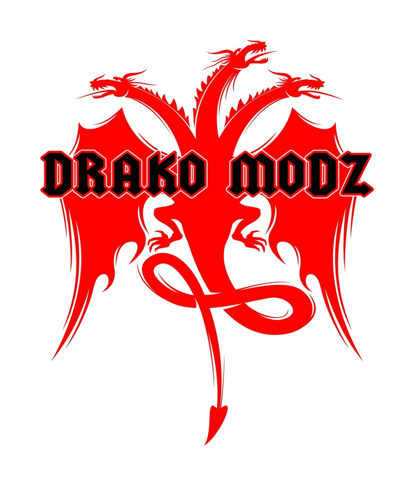 Drako Modz