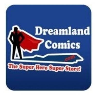 Dreamland Comics