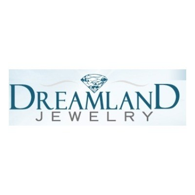 Check special coupons and deals from the official website of Dreamland Jewelry